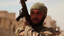 El pueblo sirio que pertenecía a Estado Islámico y que muestra por qué la guerra en Siria no acabará pronto