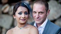 'My husband was a secret heroin addict'