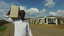 Daawo nolosha Soomaalid Koonfur Afrika