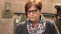 Breast surgeon 'mutilated me'