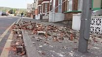 The earthquake that rocked Folkestone