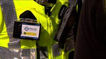 Faults with police body-worn cameras