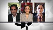 گفتوگو با عمار ملکی و آرش غفوری پیرامون اولین مناظره انتخاباتی