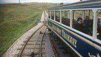 New tram drivers take control