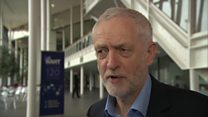 Corbyn: 'We want low taxes for low earners'