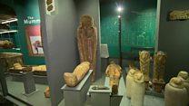 لیورپول؛ میزبان نمایشگاهی از آثار ارزشمند و زیبای مصر باستان