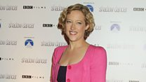 Cathy Newman: Why it was my duty to discuss my abortion