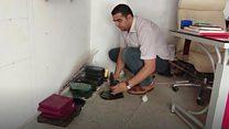 كيف يحارب شباب غزة البطالة؟