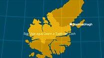 Uard Ùig agus Ceann a Tuath nan Loch