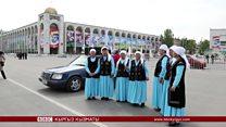 Кыргызстан: эмгекчилердин күнү белгиленүүдө