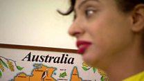 一个澳大利亚移民梦的终结