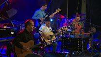 موسیقی جاز در دوشنبه؛ تاجیکستان میزبان جشنوارهای بینالمللی است