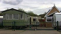 NHS barriers facing Gypsies and travellers