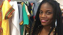 Princess Eud: Changing Haiti's image through rap