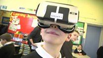 Óculos especiais fazem menino britânico enxergar com clareza pela 1ª vez em 4 anos