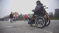 A organização que ajuda pessoas com deficiência a ter vida sexual