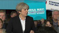 """مسؤولون أوروبيون يحذرون من """"فشل"""" مفاوضات خروج بريطانيا"""