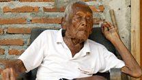 रहेनन् संसारकै 'सबैभन्दा वृद्ध'
