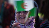 المرأة في برلمان الجزائر انجاز أم مجرد أرقام؟