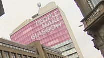 Local election focus on Glasgow City Council