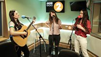 """The Staves deliver a beautiful cover of """"These Days"""" by Jackson Browne"""