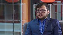 Афанасьєв: тортури в РФ зробили з мене українця