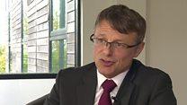 'Confident in right call' for health board