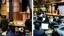 تداوم کارزار انتخاباتی نامزدهای ریاست جمهوری ایران