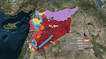 ترک مذاکرات سوریه توسط مخالفان