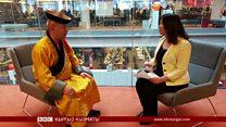 Камба Лама: Биз көчмөн жашоону сактап калдык