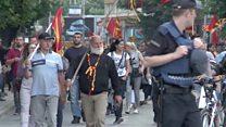 Македония после драки в парламенте: что дальше?