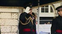 ТВ-новости: неполиткорректный герцог, супруг королевы отошел от дел
