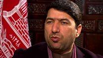 گفتگوی اختصاصی با اکرم خپلواک مشاور سیاسی رئیس جمهور افغانستان