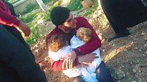 یک ماه پس از انفجار شیمیایی شهرک خان شیخون در استان ادلب سوریه
