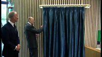Prince Philip: Duke of jokes