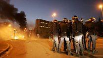 Three ways to escape French city 'ghettos'