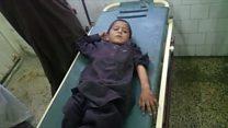 چمن میں سرحد پار سے فائرنگ میں ہلاکتیں