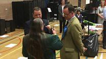 'Straw draw' decides Northumberland seat