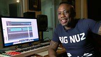 Durban's 'one stop shop' DJ