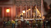 Inside the wonderful world of miniatures