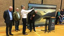 Lots drawn for seat after dead-heat vote