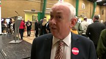 Labour stressing Welsh record
