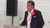 Labour mayor for Liverpool City Region