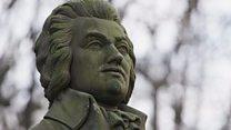 """""""Классикалык музыка"""": Моцарттын чыгармачылыгы"""