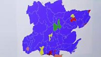 UKIP is wiped off map of Essex