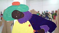 Une tanzanienne en lice pour le Turner Prize