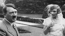 क्यों हिटलर ने खुद को गोली मारी?