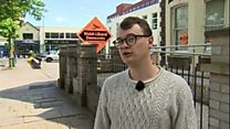 Rhys Taylor: Dem-Rhydd dan wasgedd yn yr etholiadau lleol