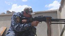 Второй фронт в битве за Мосул: сражение за каждую улицу