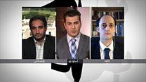 بررسی دومین مناظره انتخابات ریاست جمهوری ایران با عمار ملکی و آرش غفوری